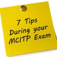 Nothing replaces a good understanding of all tested MCITP topics, but here are 7 tips to give you the best chance of passing during your MCITP exam. 1. Go through […]